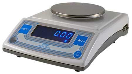 Лабораторные весы d= 10 мг